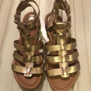 NWOB Clarks  Artisan Sandal